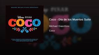Coco - Día de los Muertos Suite
