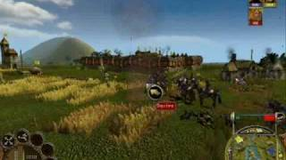 Warrior Kings Battles (PC) Game Review