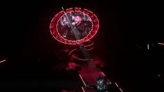 KILLER QUEEN / Queen + Adam Lambert in Tokyo NihonBudokan, 23rd Se...