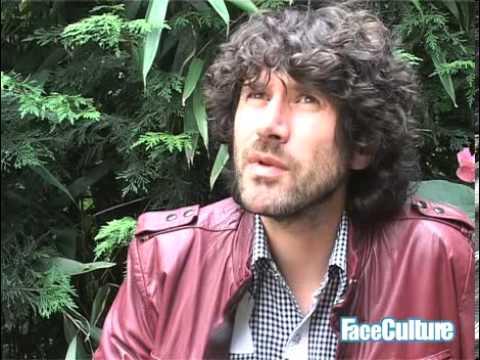 Super Furry Animals 2007 interview - Gruff Rhys (part 2)