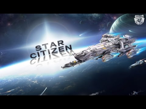 Star Citizen Gamescom 2015 LIVE Presentation [1080p]
