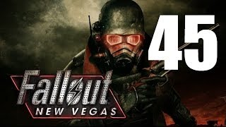 Let's Play Fallout New Vegas (Modded) : #45