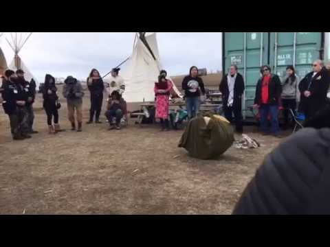 Honoring Our Grandmothers: an Indigenous Women's Gathering  2. 18. 2017
