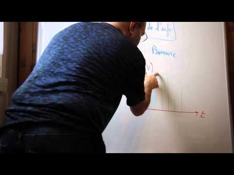 Signaux numériques - numérisation - quantification - échantillonnage