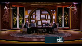 لعلهم يفقهون - حلقة الخميس 24-5-2017 مع الشيخ خالد الجندي ورمضان عبد المعز