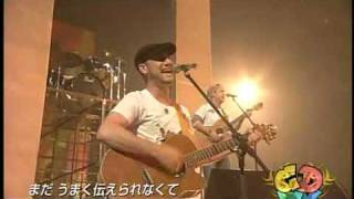 Monkey Majik is a band that consists of two Japanese members and tw...