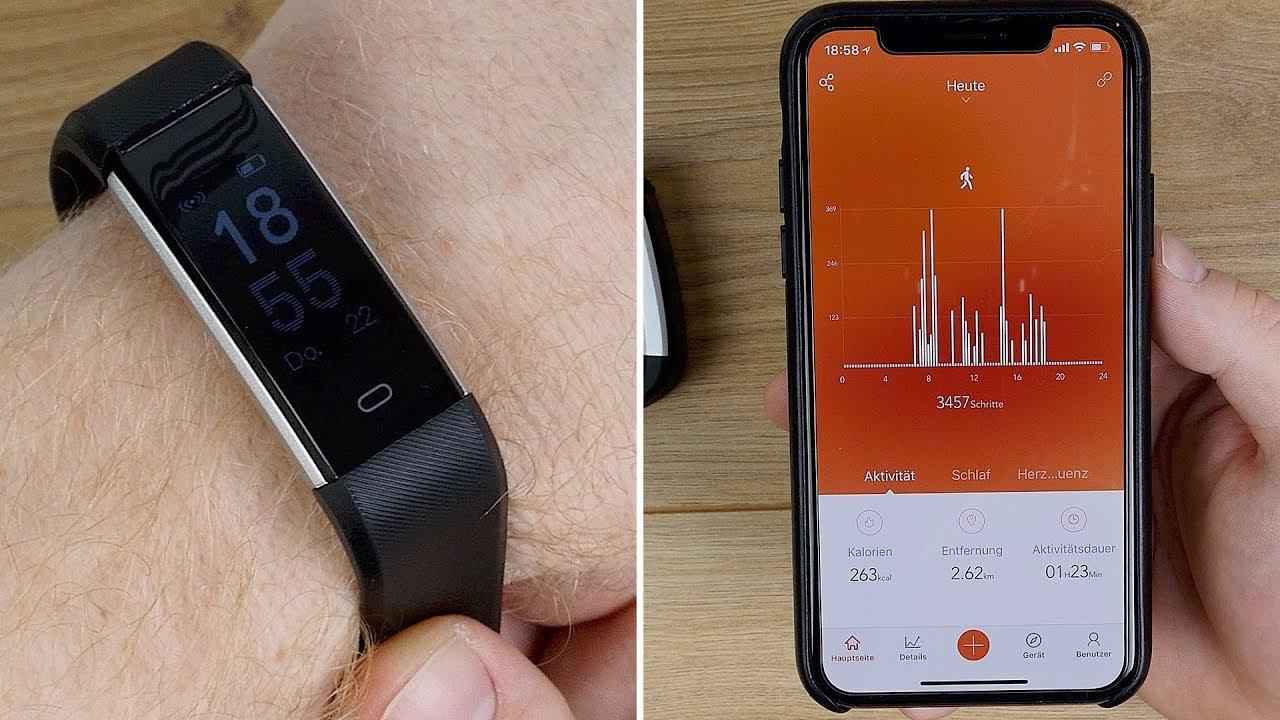fitness uhr ohne app