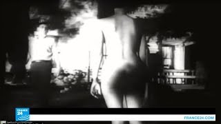 موت واحد من أشهر صناع أفلام الرعب السينمائي الأمريكي جورج موريرو