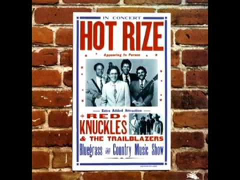 In Concert [1984] - Hot Rize Extra Added Attraction Red Knuckles And The Trailblazers