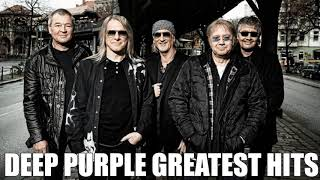 Deep Purple Greatest Hits Full Album 2017  - The Best of Deep Purple Collection LIVE