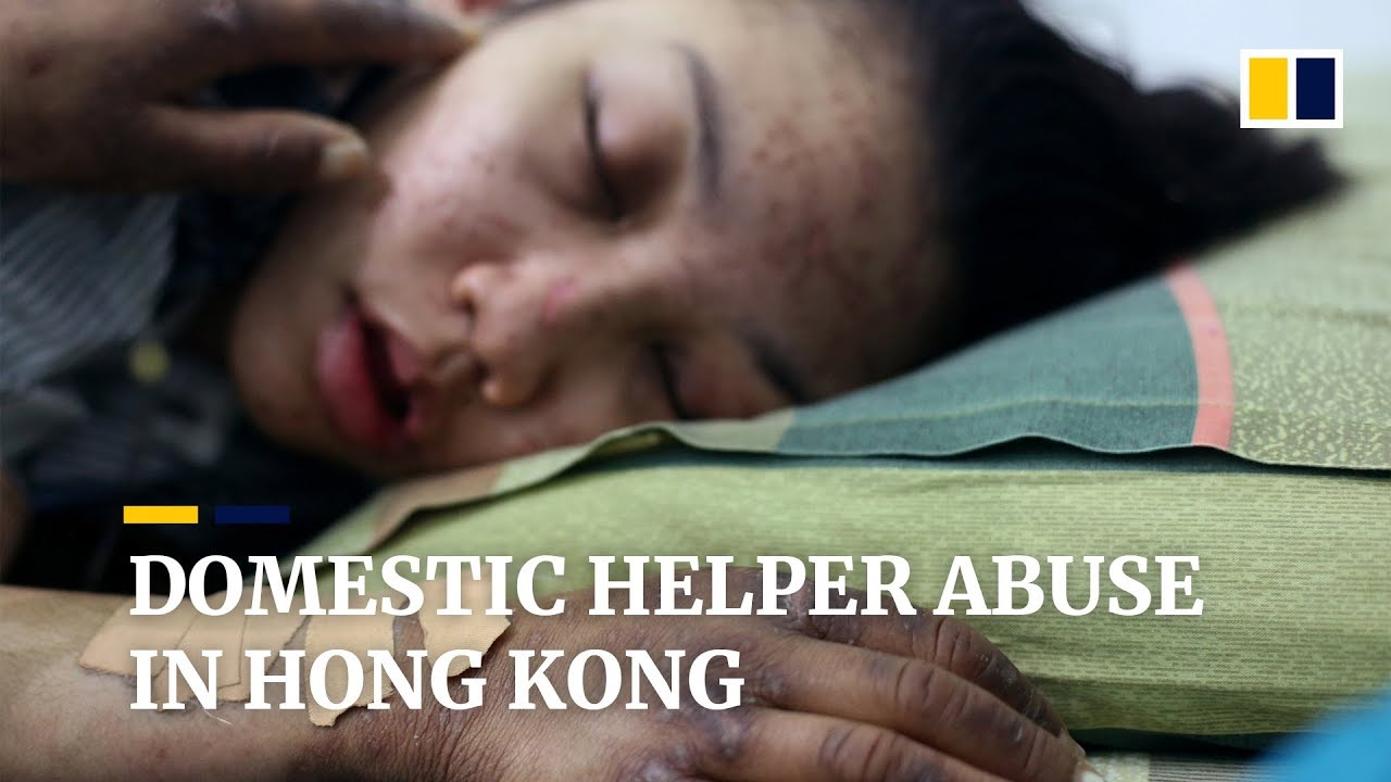 Download Abuse of foreign domestic helpers in Hong Kong prompts calls for better protection