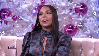 FULL INTERVIEW PART ONE: Ashanti on Her Birthday, Lady Gaga, and More!