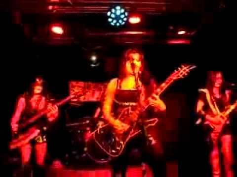 KISSER(Female KISS tribute band) -