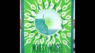 Modest Mouse - Other Peoples Lives (Live 1996/04/05 Part 1)