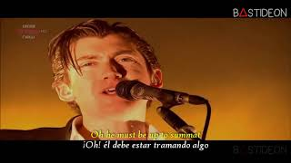 Baixar Arctic Monkeys - When The Sun Goes Down (Sub Español + Lyrics)