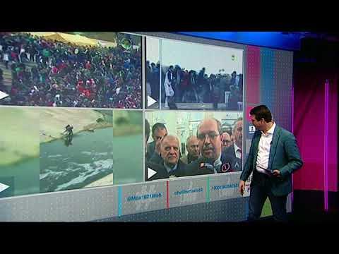 بي_بي_سي_ترندينغ: لماذا يعود #عنف_الملاعب في #الجزائر في هذا الوقت؟  - نشر قبل 17 دقيقة