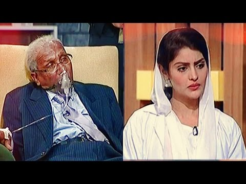 Khabardar with Aftab Iqbal - 12 November 2016 | Governor Sindh - Express News