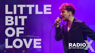 Tom Grennan - Little Bit Of Love LIVE | Radio X Presents With Barclaycard | Radio X