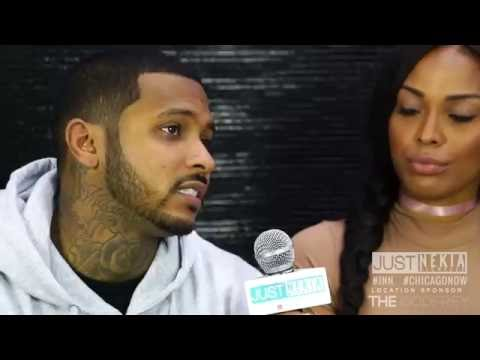 Thumbnail image for 'Black Ink Crew Chicago Cast, Ryan Henry & Charmaine Johnise, Interview'