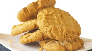 DIABETIC PEANUT BUTTER COOKIES 1 | QUICK RECIPES | EASY TO LEARN