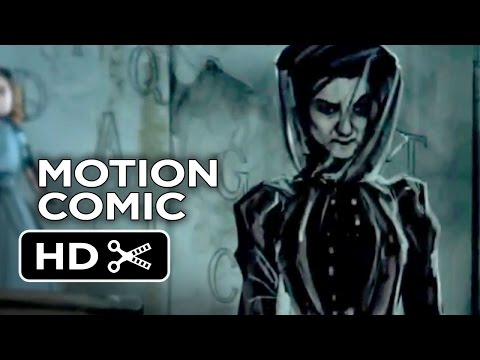 The Woman in Black 2 Angel of Death Motion Comic (2015) - Tom Harper Horror Movie HD Mp3