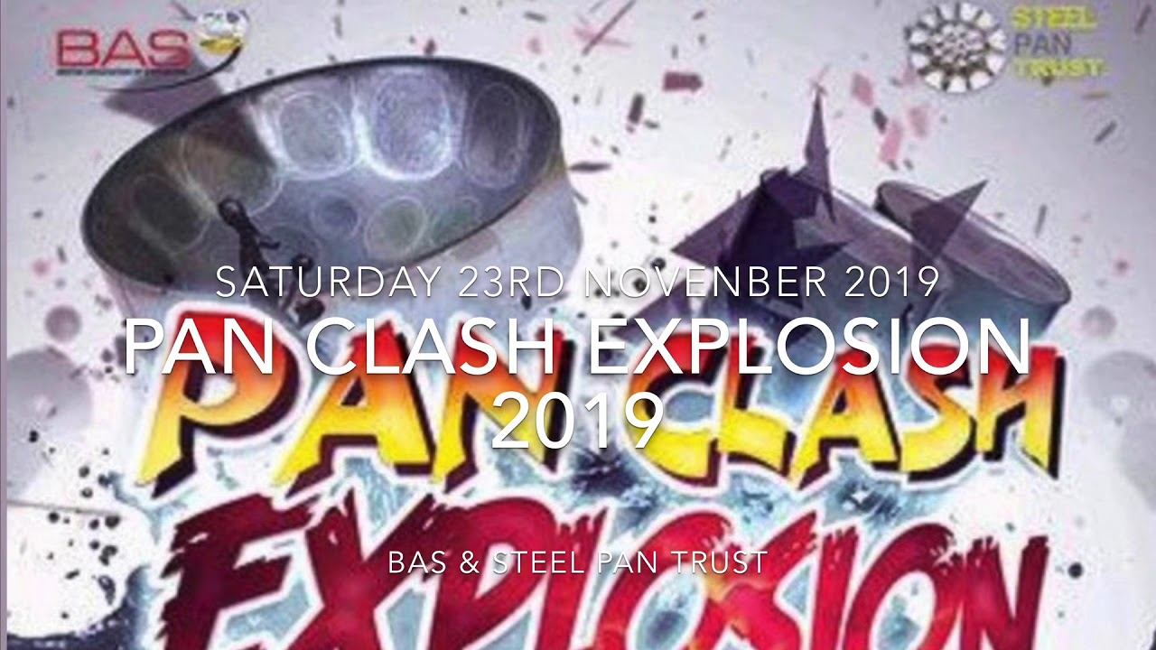 Pan Clash Explosion 2019 - Highlights