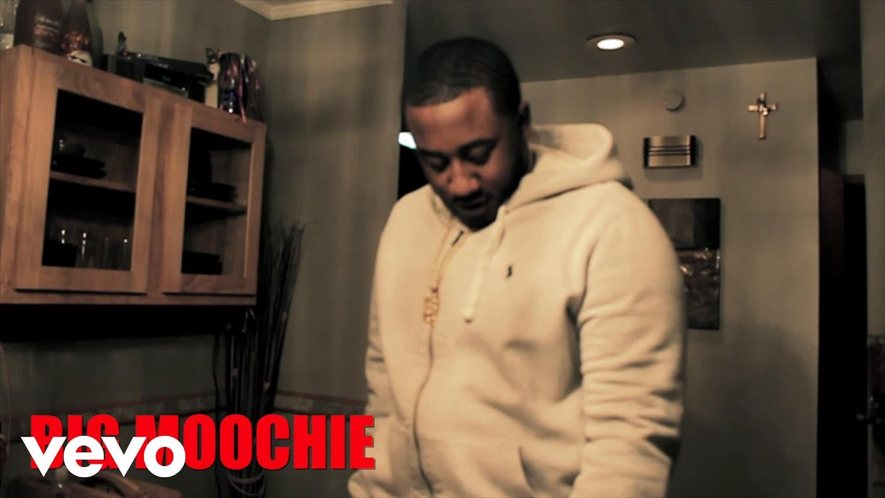 BIG Moochie - Life of a Mobster Intro