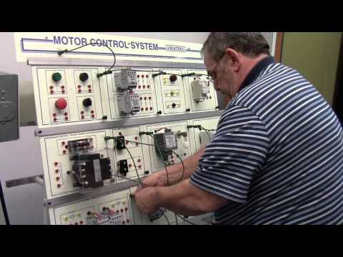 Maintenance Technology Program - Virtual Tour - Erie Institute of Technology