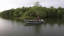 Kentucky Lake Houseboat Rental Youtube