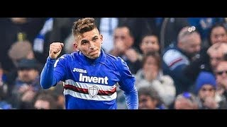 AFC RUMOURS ROUND UP: LUCAS TORREIRA TO JOIN US OVER NAPOLI?