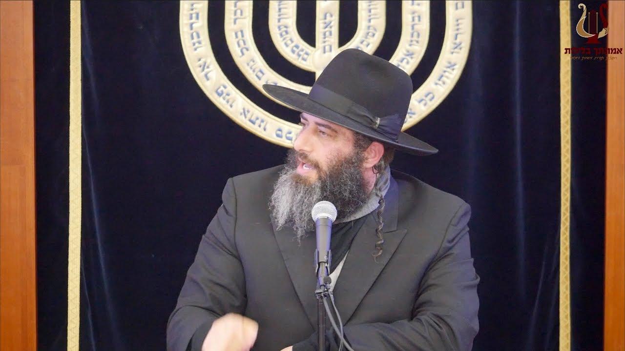 הרב רונן שאולוב תוקף בחריפות את עמותות השקר ״לחסד וצדקה״ לפסח !!! חריף אש !!! למי לתת !!!