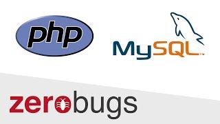 Exibir dados ou registros do banco de dados MySQL com PHP [TUTORIAL]