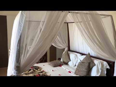 Hideaway Hotel Zanzibar
