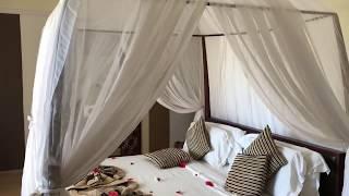 Hideaway Hotel Zanzibar Holiday with Abdinasir SOLA