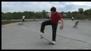 How to Kickflip (or Die)