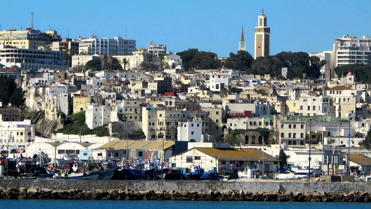 Hd wallpaper england - Tangier Morocco Campus Introduction From Anouar Majid