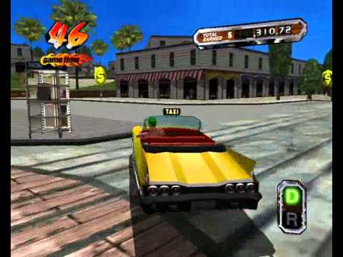 Download crazy taxi 3 pc game free full version.