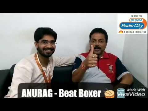 Amazing Beat Boxing | RCSS Season 10 | RAdio City Agra