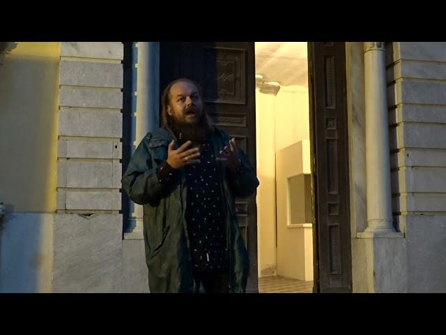 Κωνσταντίνος Ράπτης - Εξερευνώντας τις πόλεις μας - Γενί Τζαμί -StellasView.gr