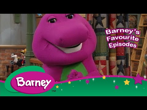 Barney and Friends   Full Episodes   Wheels on The Truck