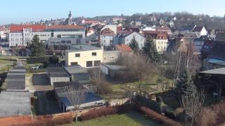 Schmölln, Eisenbahnstraße