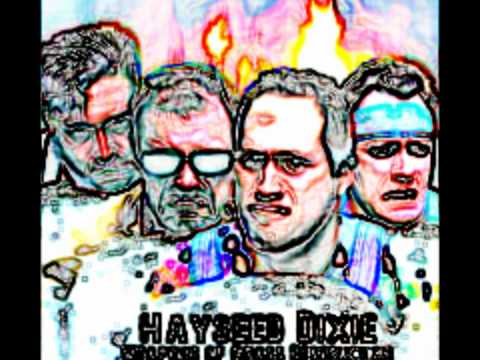 Hayseed dixie-breaking the law.wmv