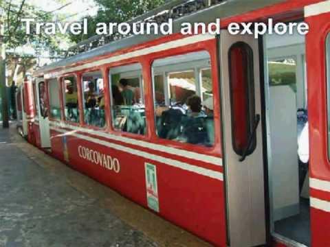 Rio travel
