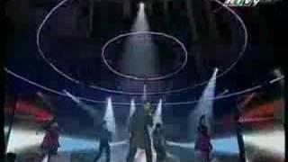 Abhijeet sawant - junoon - asian idol 2007 - 15-12-2007