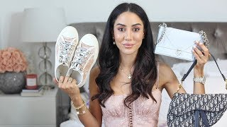 My Entire DIOR Collection + NEW IN | Tamara Kalinic