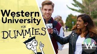 Western University for Dummies™