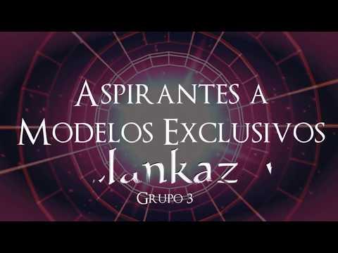 ¡3er. Grupo de Aspirantes a Modelos Exclusivos Agencia Belankazar 2017! - 1