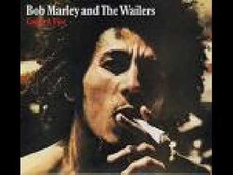 Bob marley-all day all night