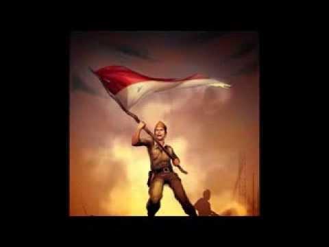 PENGGELAPAN SEJARAH  PERJUANGAN MUSLIM DI INDONESIA