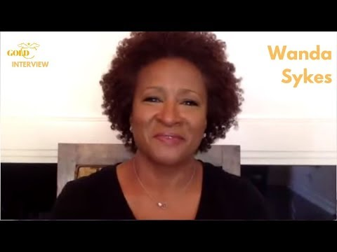 Wanda Sykes jokes about her big year on 'The Jeffersons,' 'Not Normal,' 'Black-ish' [EXCLUSIVE VIDEO INTERVIEW]